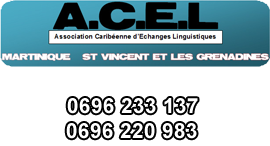 Association Caribéenne d'Echanges Linguistiques