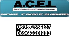 Association Caribéenne d'Echanges Linguistiques